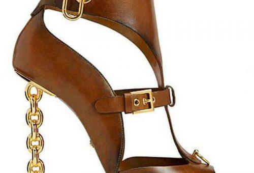 A szezon cipősztárjai
