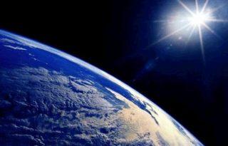 Ütött a Föld Órája?