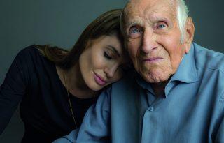 Angelina Jolie új filmje váratlan támogatást kap
