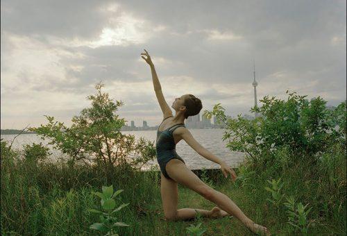Instagram: balerinák másként