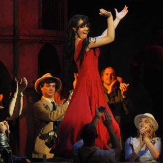 Opera, ahogy mi szeretjük: Carmen