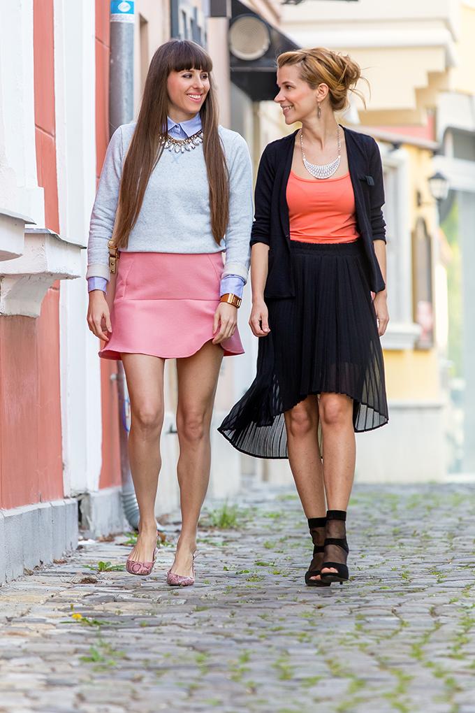 Olaszos hangulat, Vespa és vidám outfit