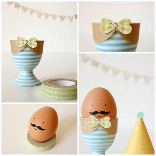 Tíz ötlet, hogy hogyan készíts húsvéti dizájntojást