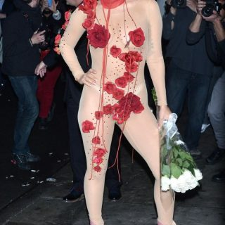 Munkaruházat Lady Gaga módra