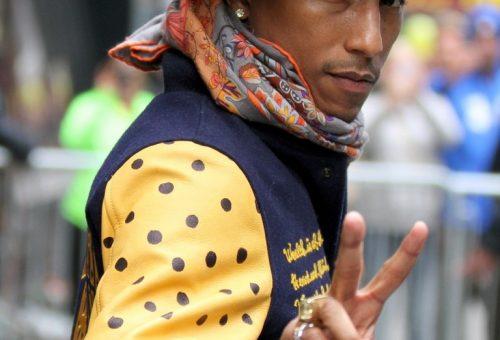 A Pharrell-jelenség háttere