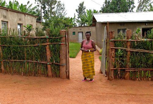 Ruanda megbocsátott a gyilkosoknak