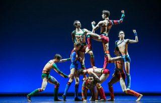 Balett bemutatók az Operában
