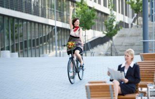 Bukósisak nélkül ne üljünk kerékpárra
