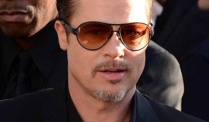 Brad Pitt és Bruno Mars közös dala