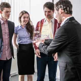 Marketingverseny magyar diákoknak