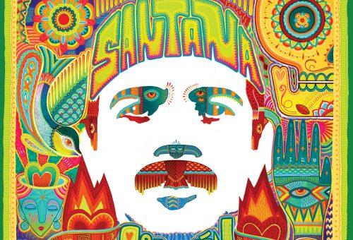 Santana új albuma