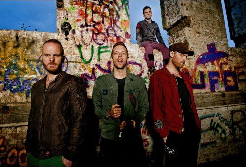 A Coldplay könyvtárba küldi a rajongókat