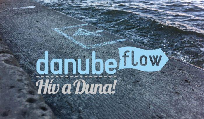 Öleld meg a Dunát