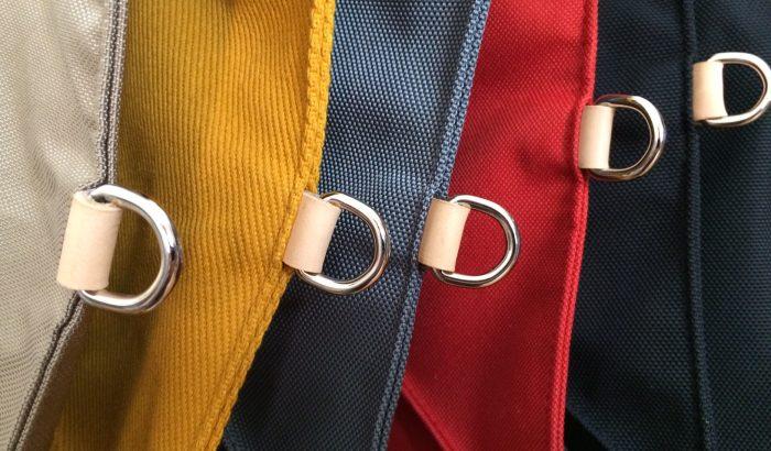 Praktikus és extravagáns – variálható táskák