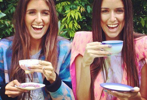 Instagram: a legmókásabb ausztrál testvérpár