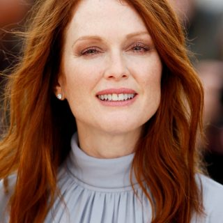 Julianne Moore, Cannes szépe