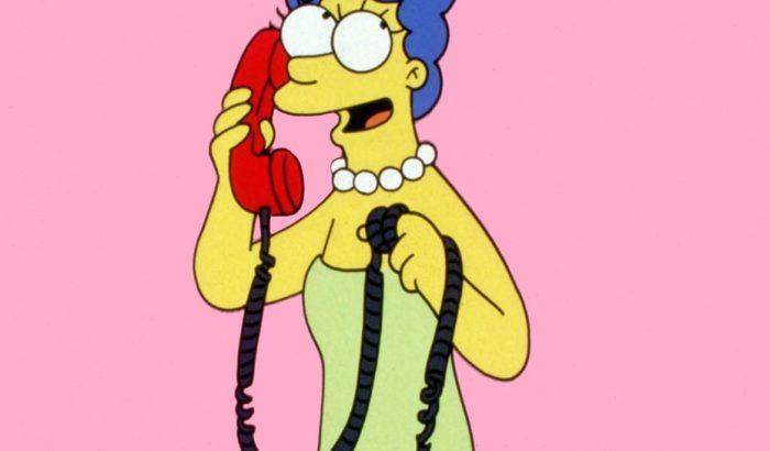 Jönnek a Marge Simpson sminkek?