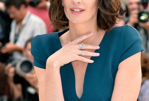 Paz Vega tündöklése Cannes-ban