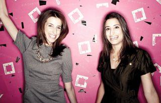 Két barátnő dollármilliós startupja