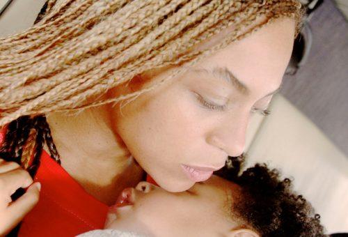 Beyoncé privát fotói