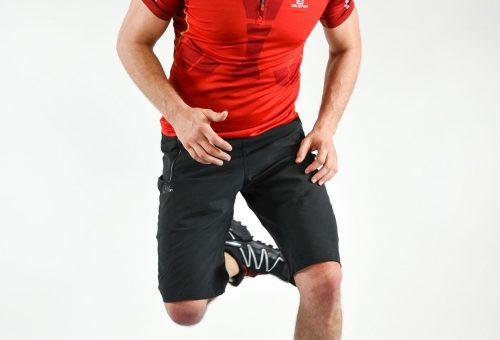 Fitnesz videót forgatott Kamarás Iván