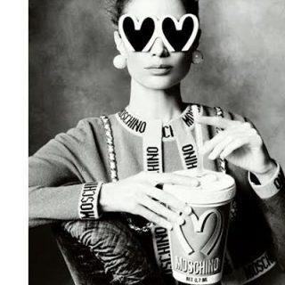 Imádjuk a Moschino új kampányát