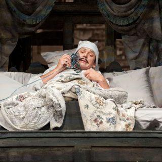 Opera, ahogy mi szeretjük: Puccini – Gianni Schicchi