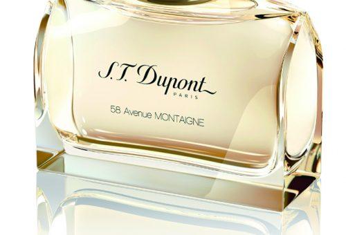S.T. Dupont loves summer