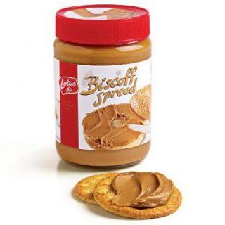 Biscoff Spread, a Nutella trónkövetelője