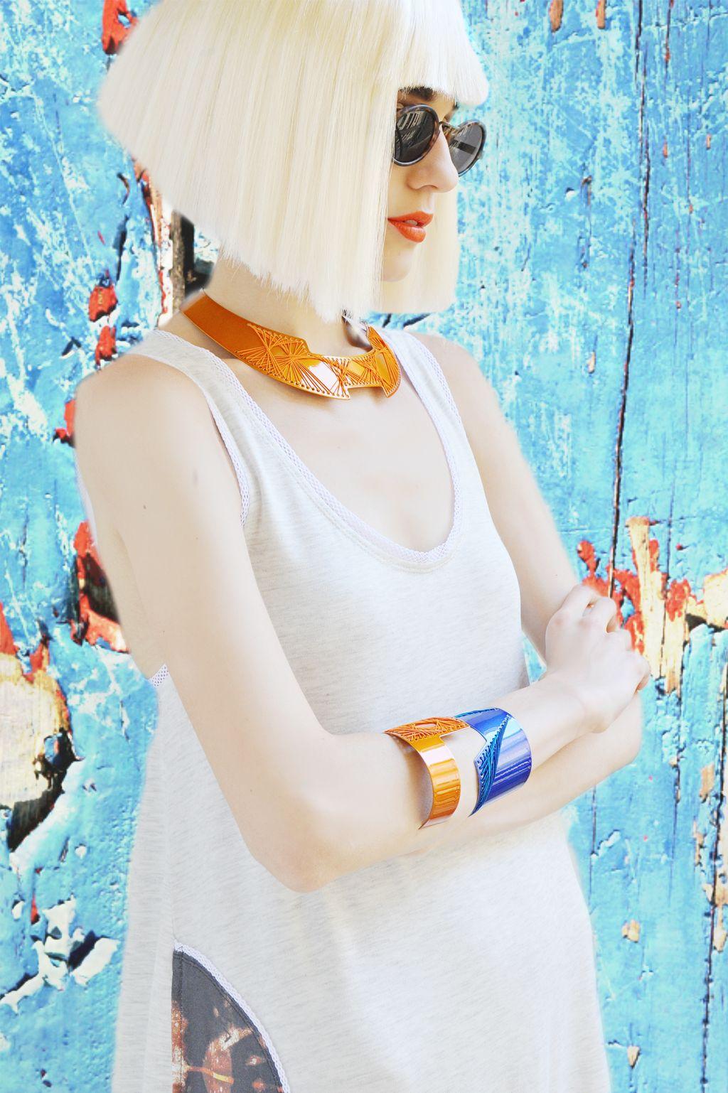 Fesztelen nyári pezsgés a Delacier új kollekciójában