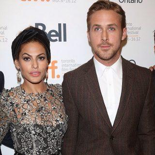 Eva Mendes és Ryan Gosling szülők lesznek