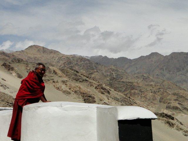 Magyar önkéntesként a Himalájában