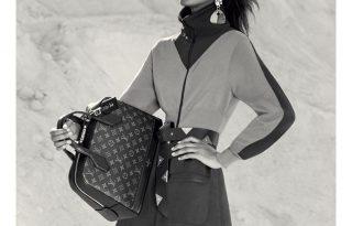 A nap videója a Louis Vuittontól
