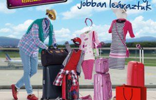 Megfizethető trendi outfit a nyárra! – Hogy minden szem Rád szegeződjön! (X)