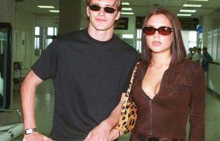 15 éve házasok Victoria és David