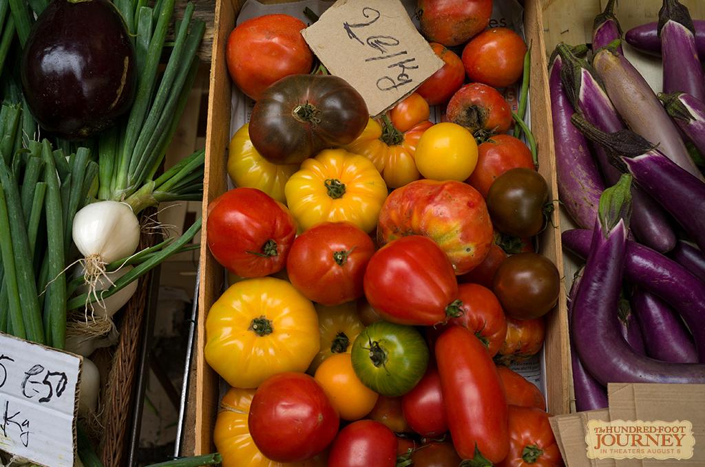 Az élet – és a Burgundi marharagu – ízei | Marie Claire