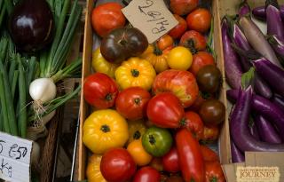 Az élet – és a Burgundi marharagu – ízei