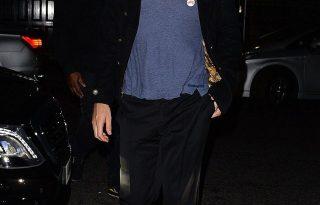 Chris Martin és Jennifer Lawrence egy pár