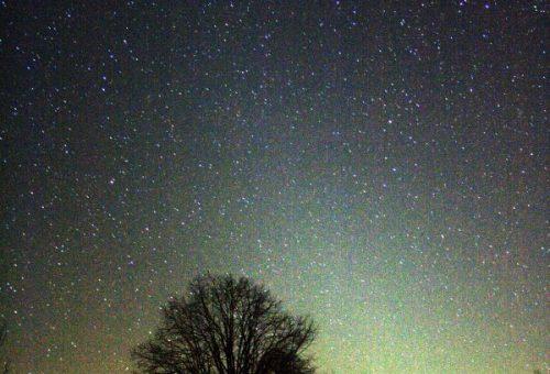 Kiránduljunk csillagos ég alatt