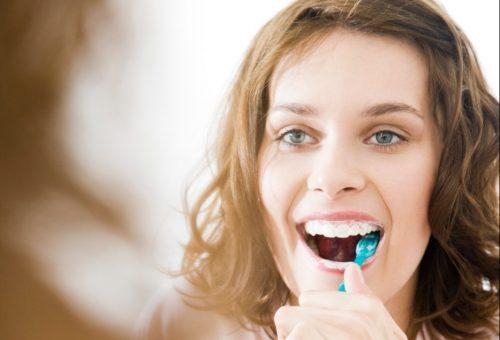 Az aktív szenes fogkrémmel nem árt óvatosnak lenni