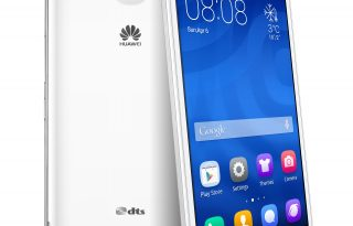Amikor mindenre gondoltak: Huawei G750