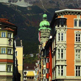 Extrém kalandok Innsbruckban