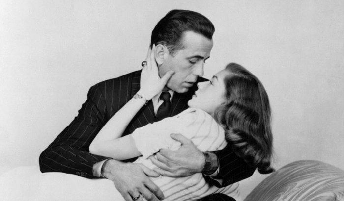 Lauren Bacall mesél Humphrey Bogarttal való románcáról