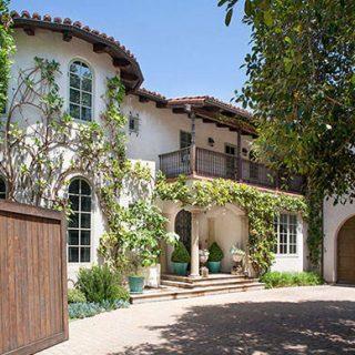 Sztárotthonok az ingatlanpiacon