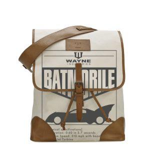 Szupermenő, Batman-ihlette táskák a USE-tól