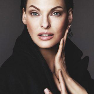 A Dolce & Gabbana és Linda Evangelista egymásra találása