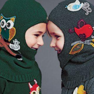 Kisfelnőttek lehetnek a Dolce & Gabbana gyermekei