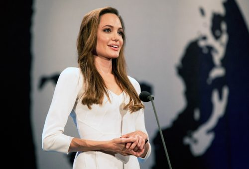 A 10 leginspirálóbb nő a showbusiness-ben