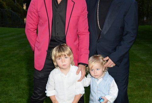 Elton John és a srácok