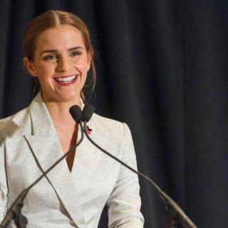 Emma Watson a férfiakhoz szólt az ENSZ-ben